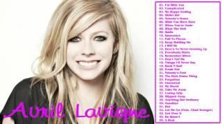 Avril Lavigne  Greatest Hits Full Album   Avril Lavigne 's 35 Biggest Songs