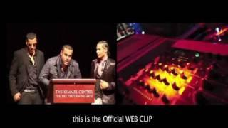 VENA - Señora (Official Web Clip)