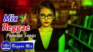 Vintage Reggae Café Best Of -  Reggae Mix - Best Reggae Music Hits 2017