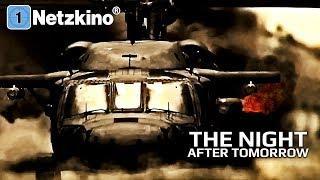 The Night After Tomorrow (Action, Thriller, ganze Filme auf Deutsch anschauen in voller Länge) *HD*