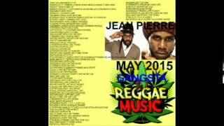 JULY 2016 REGGAE, DANCEHALL CULTURE MIX  BY JEAN PIERRE.