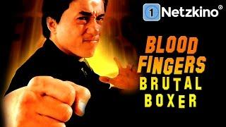 Blood Fingers - Brutal Boxer (Martial Arts Spielfilm in voller Länge, deutsch) *ganze Filme youtube*