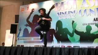 HYPERSAINT Presents: Best Asian Pop Dance: JuHui