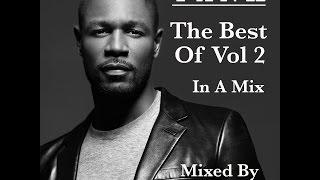 TANK - THE BEST OF VOL 2 Mixed By Dj Rider (Hot R&B ) 2015