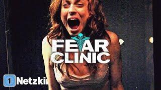 Fear Clinic (Horrorfilme auf Deutsch anschauen in voller Länge, ganze Filme auf Deutsch Horror) *HD*