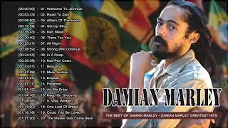 Damian Marley Best Songs - Damian Marley Greatest Hits - Best Reggae Mix
