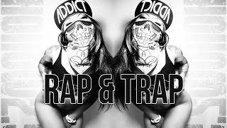 BEST RAP TRAP MIX 2017