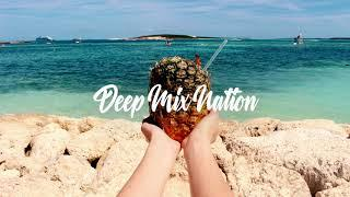 Summer Deep House Mix 2017 ' Chill Out & Dance Music Mix #37 by XYPO