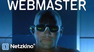 Webmaster (SciFi-Thriller in voller Länge, ganzer Film auf Deutsch)