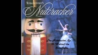 Tchaikovsky' Nutcracker Soundtrack