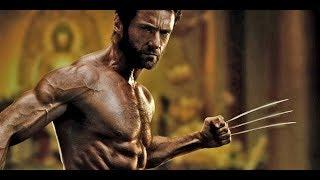 The best action movie 2018 - Wolverine III