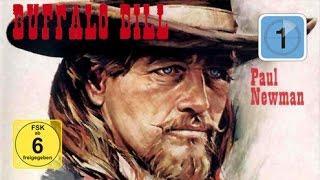Buffalo Bill (Western auf deutsch anschauen in voller Länge, Ganzer Film deutsch, Kompletter Film)