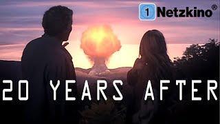 20 Years After (Sci-Fi, ganze Filme auf Deutsch anschauen, ganzer Film Deutsch Science Fiction) *HD*