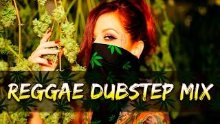 REGGAE DUBSTEP MIX - RAGGASTEP MUSIC