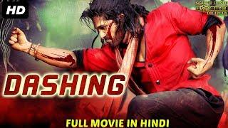 DASHING (2018) New Released Full Hindi Dubbed Movie | Full Action Hindi Movies 2018 | South Movie