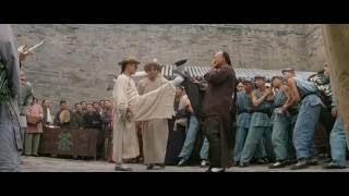 Jet Li TIME IN CHINA 3 1992 GERMAN GANZER FILM