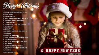 Merry Christmas 2018 | Christmas Songs | Best Songs Of Christmas 2018 S83757013