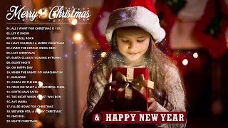 Merry Christmas 2018 | Christmas Songs | Best Songs Of Christmas 2018 S83757013