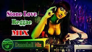 Stone Love 2018 Dancehall Reggae Mix - Dawn Penn, Marcia Griffiths, Cocoa Tea, Sanchez,