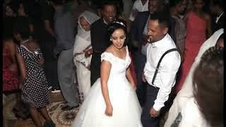 New Eritrean Music 2018 Best Wedding Mahri & Rediet Helen