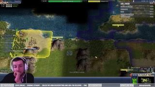 Civ IV Modded - Road to 1.5k