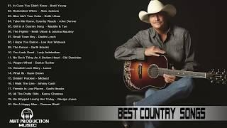 Best Country Songs 2018 Playlist - Most Popular Country Songs 2018