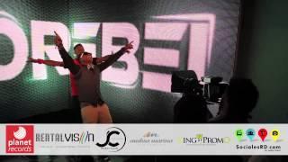 """HONOREBEL vs COLONEL REYEL - MAKING OF """"Caribbean Dream"""""""