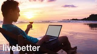 The Best Relaxing Instrumental Music to Work Without Stress | Modern Soft Jazz | Background music