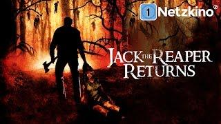 Jack the Reaper Returns (Horrorfilme auf Deutsch anschauen in voller Länge, ganzer Horrorfilm)