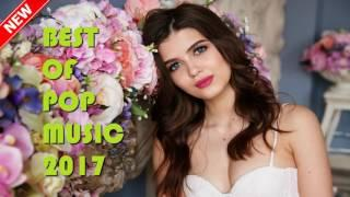Best of Pop Music 2017 Instrumental Playlist Mix | Top of the Pop Songs English Hits Collection