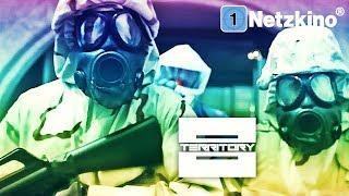 Territory 8 (Sci-Fi Filme auf Deutsch anschauen in voller Länge, Thriller Deutsch ganzer Film) *HD*