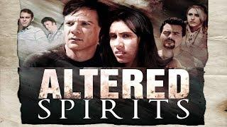 ALTERED SPIRITS (SiFi HD Action Movie, Full Length, English) *full scifi movies for free*