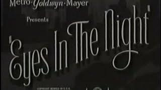 Eyes in the Night (1942) [Crime] [Mystery]