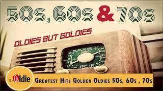 Odies But Goldies - Greatest Hits Golden Oldies 50's 60's 70's