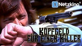 Kopfgeld für einen Killer (Western Filme auf Deutsch anschauen in voller Länge, ganze Filme Deutsch)