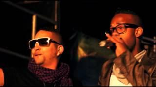 LOS PRINCIPALES Feat. YULIEN OVIEDO - Kimba Pa' Que Suene (Live PMM Video HD)