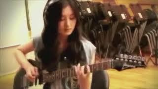 Amazing Musician #0041 | BEST ASIAN Female Guitarist!