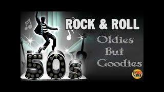 Oldies But Goodies Rock N Roll Of All Time   Best Classic Rock And Roll Collection