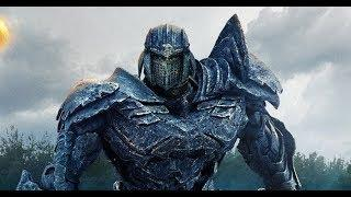 Good Action Movie 2018 - Moto Bot - Action Sci Fi movie 2018 - Hollywood 2018