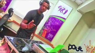 DJ PAUL FIRE GOSPEL DANCEHALL MIX (OVER 1HR NON-STOP HITS)