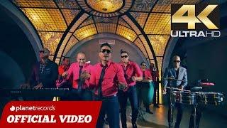 CHIQUITO TEAM BAND - Nos Desacatamos (Video Oficial) 4K SUPER HD by JC Restituyo