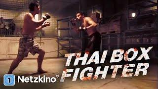 Thai Box Fighter (Thriller, Action in voller Länge, kompletter Film auf Deutsch) *HD*