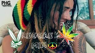 Melhores reggae  (Mix & Remix 2018)