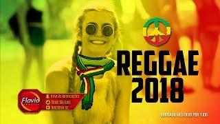 REGGAE MIX 2018  BEST REGGAE MIX  INTERNACIONAL BEST SONGS REGGAE REMIX 2018