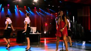 Anggun & Laurent Wolf - No Stress [Album Version] - World Music Awards 2008