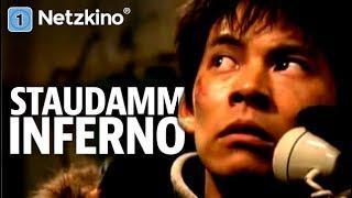 Staudamm Inferno (Action Thriller Deutsch Ganzer Film, Drama auf Deutsch anschauen in voller Länge)