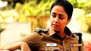 Jyothika New Blockbuster Hindi Dubbed Movie | 2018 South Indian Full Hindi Action Movies