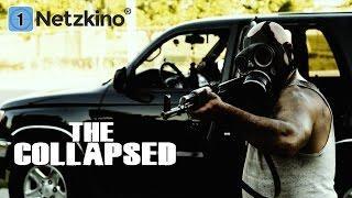 The Collapsed (Horrorfilme auf Deutsch anschauen in voller Länge, ganze Filme auf Deutsch) *HD*