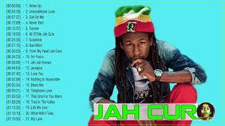 Jah Cure Best Songs - Jah Cure Greatest Hits Full Album 2018