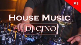 Best Of House Music Mix 2018 (Dj Cino)